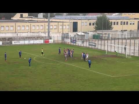 Jesina vs San Nicolo'