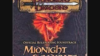 D&D Official Roleplaying Soundtrack - Bonus Track