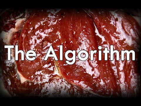 The Algorithm - Josef K