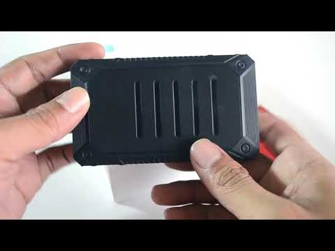 Review Produk GPS Tracking GPS PORTABLE MAGNET T820