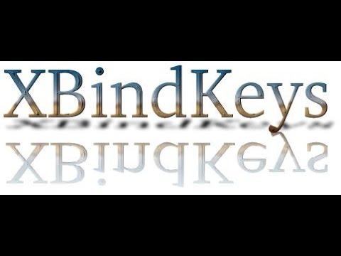 xbindkeys - Hotkey Binding and Mouse Binding - Linux CLI