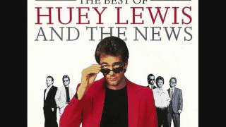 Huey Lewis And The News*   – The Heart Of Rock & Roll: The Best Of ...