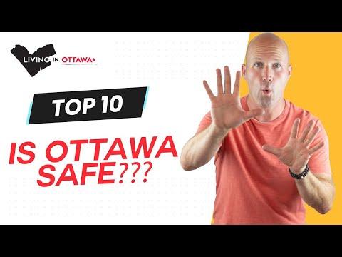 Top 10 Safest Neighbourhoods When Living In Ottawa Canada And Moving To Ottawa Canada - Ottawa Life