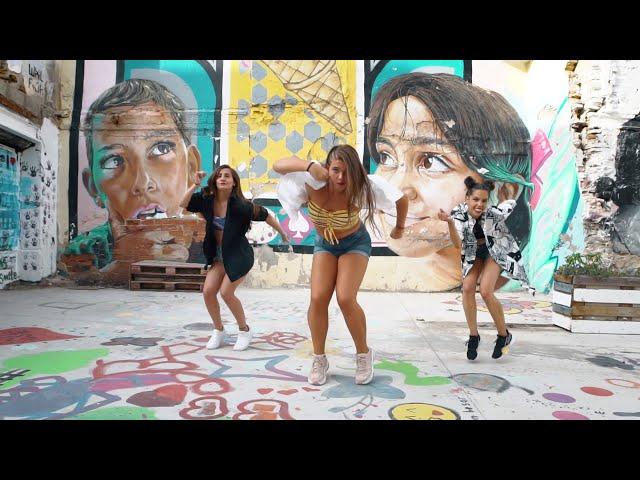 Malaka Youth - FARFALLA 🦋   [ video oficial ] 2019 Prod. Carlos Keysie