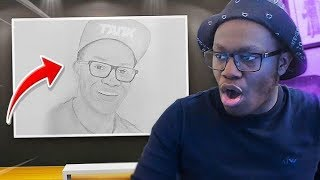 BEST DRAWINGS OF ME WINS CASH PRIZE
