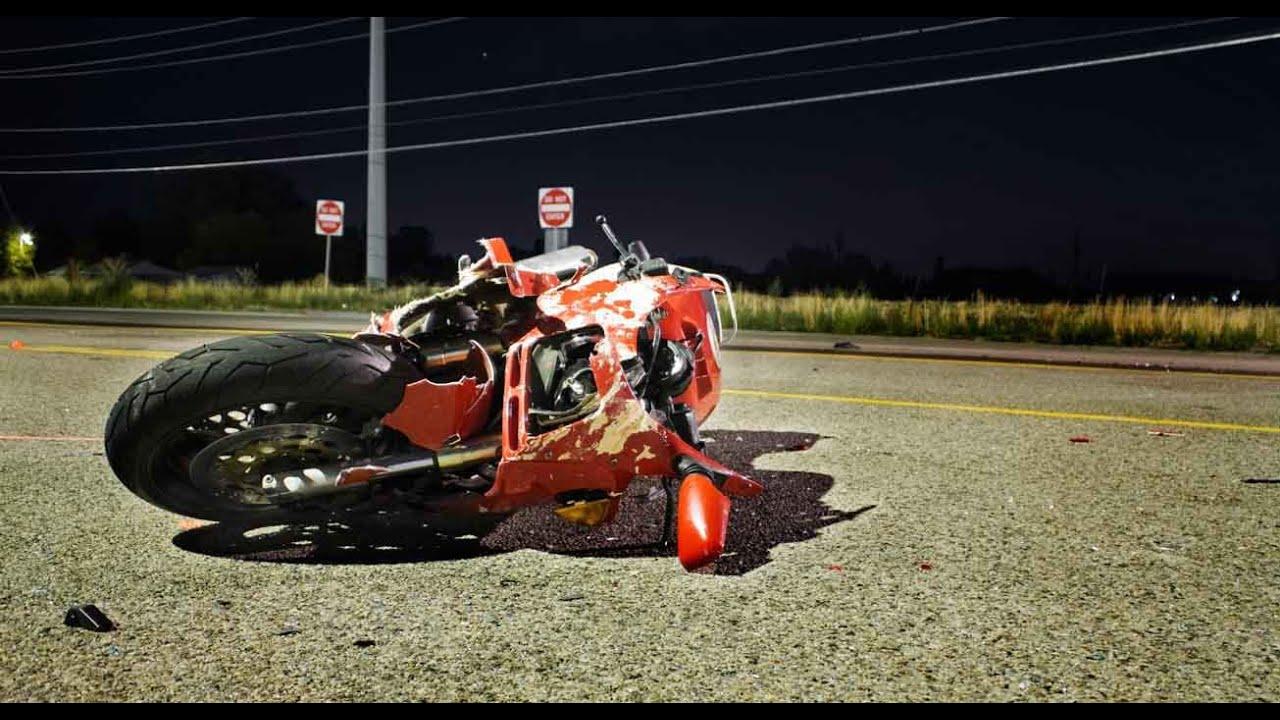 HOUSTON MOTORCYCLE ACCIDENT LAWYER - YouTube