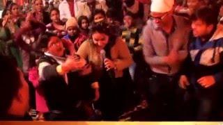 Nisha Dutt Bhajan - Je Shyam Tu Hai Nand Gaon Ka Mai Jatti Punjab Di