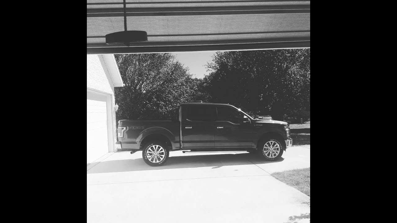 What Does Sport Mode Do 2016 F150 Xlt S Go On