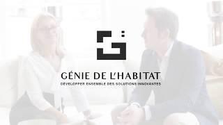 Interview - Angélique Gasmi, Génie de l'Habitat - Julien Bardin - Noelia