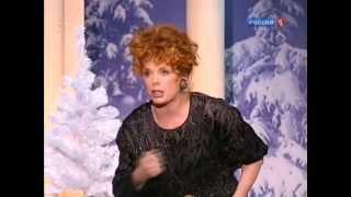 Клара Новикова