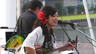 菜菜星「会いたいねぇ」Guitar☆Man LIVE#037@T-Lotus M