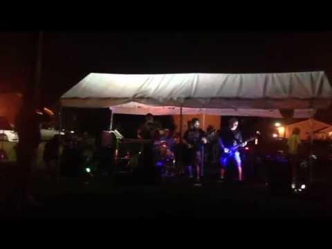 true mix band-amanda's benifit