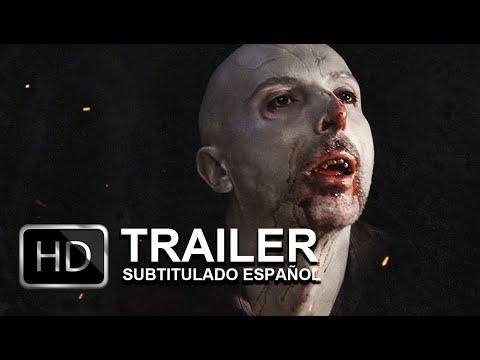 Vampir (2021)   Trailer subtitulado en español