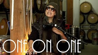 Cellar Sessions: Leilani Wolfgramm January 23rd, 2018 City Winery New York Full Session