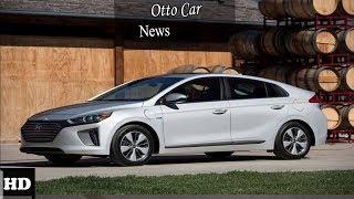 HOT NEWS  !!!  2018 Hyundai Ioniq Engine Overview