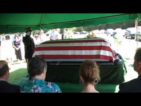 Final Salute To James Marcus Taylor