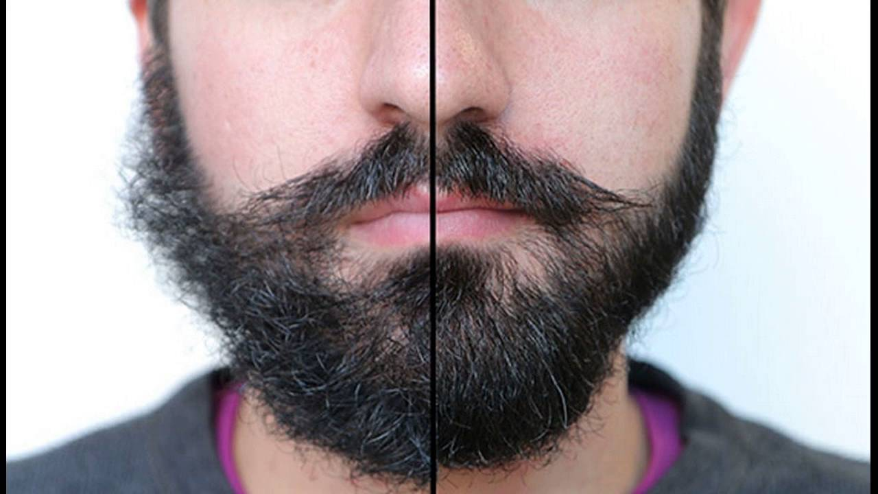How To Make Facial Hair Grow Slower 52