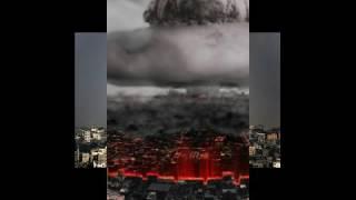 Ужасы войны и её последствия (