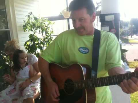 Porch Sessions in South Roanoke: Lessons Learned