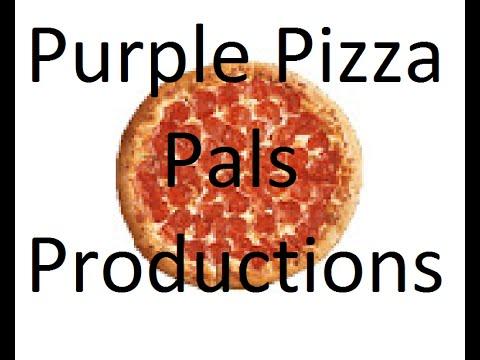 Purple Pizza Pals Productions Video/Channel Trailer