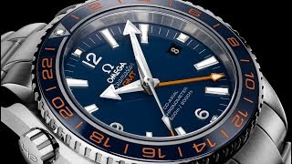 Top 5 Best Omega Watches Under $3000 Amazon 2019