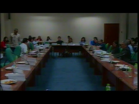 Committee on Civil Service, Government and Professional Regulation (May 8, 2017)