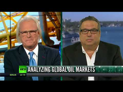 Analyzing Global Oil Markets