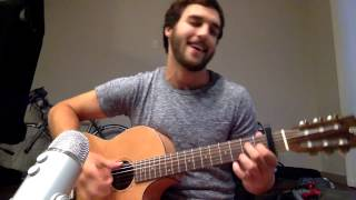 Who Says by John Mayer : Acoustic Guitar Cover