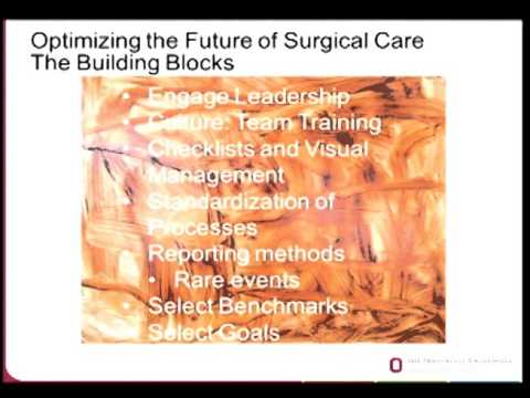 2013 Gerald Marks Lecture: A Blueprint for Quality and Patient Safety in an Era of Innovation