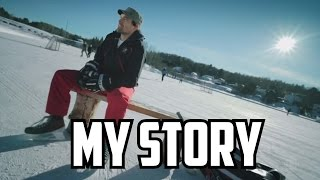 My Story - Jeremy Rupke from How To Hockey