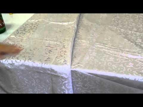 Tovaglia-antimacchia from YouTube · Duration:  35 seconds