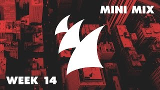 Armada Music Top 100 - New Releases - Week 14