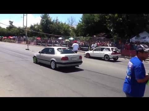 Drageo Santiago, Racing, tuning, fast