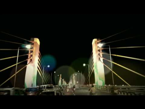 New cable bridge.. at Bharuch