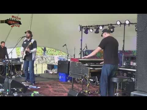 The Z3 - Full Show @ Shuck & Jive Music Festival Sandy Hook,