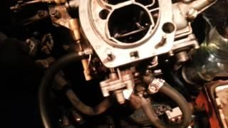 Завели ВАЗ 2101 после 12 лет простоя в гараже!