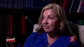 Heather Melton Opens Up About Las Vegas Shooting