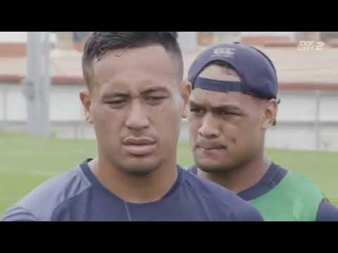 NZ Warriors 2018