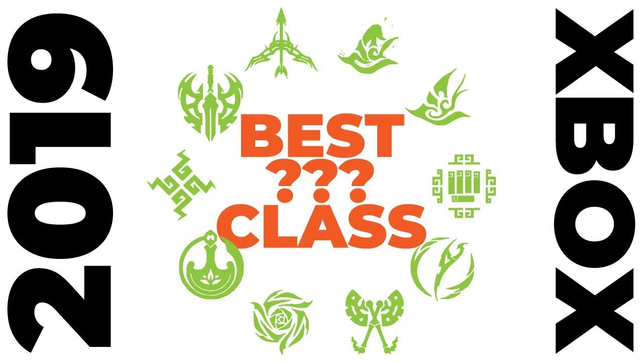 Black Desert Online Xbox One Best Class