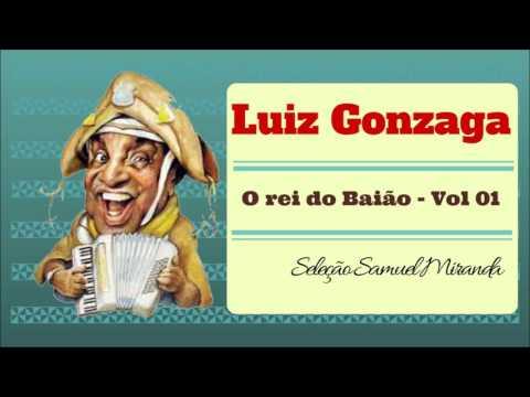 ♬ Luiz Gonzaga - As melhores - Vol 01 ♬
