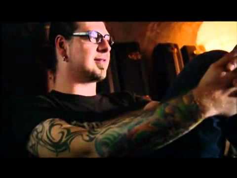 #4 5 Jim Root Craig Jones Unmasked Interview - YouTube