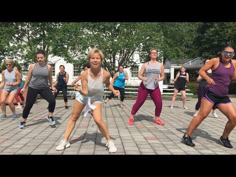"""X"" Jonas Brothers ft Karol G - Dance Fitness Workout Valeoclub"