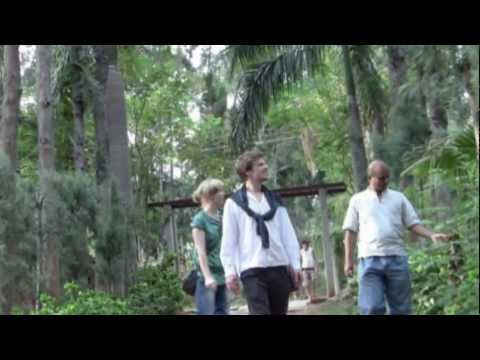 Green sustainable eco environmentally wwoofer friendly organic farm Bangalore Karnataka India