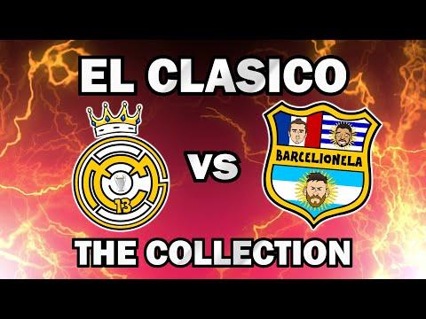 Real Madrid 7-1 Celta (La Liga 2015/16, matchday 28).