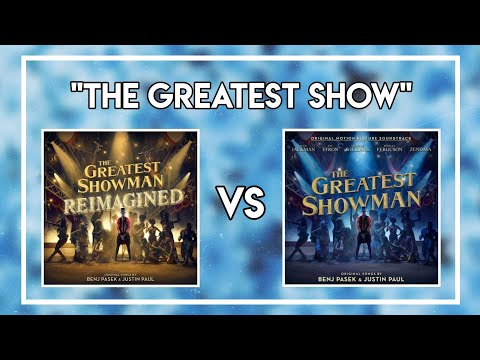 The Greatest Show Panic! At The Disco VS...