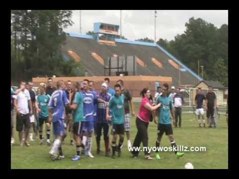 SOCCER FIGHTS (WHOOP RICO) from YouTube · Duration:  4 minutes 7 seconds