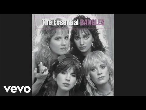 The Bangles - Hazy Shade Of Winter (Audio)