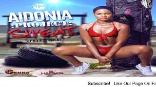Aidonia - Pretty Please (Explicit) [Project Sweat] - September 2015