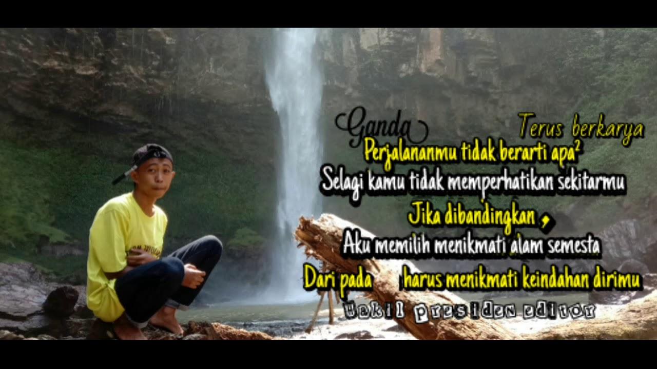 Quotes Air Terjun Youtube