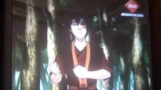 Avatar Finale Trailer (Zuko)